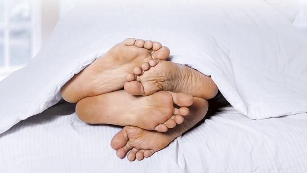 Cant l'orgasme de rapports sexuels