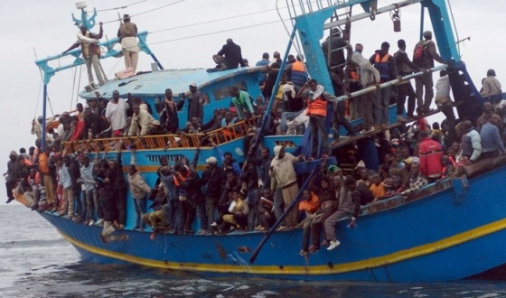 """Résultat de recherche d'images pour """"migrants méditerranée"""""""
