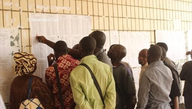 Cote D Ivoire Les Resultats Des Concours Administratifs 2017