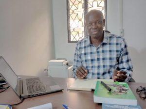 ''Dabakala est peut-être le point de départ de la révolution agricole en Côte d'Ivoire''